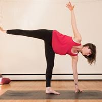 Complimentary Sample Move Chill Reflect Flow Yoga