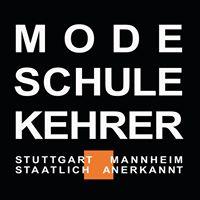 Modeschule Brigitte Kehrer