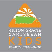 Rilion Gracie Invitational Kids Tournament