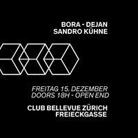 Bora Sandro Khne &amp Dejan - No.631