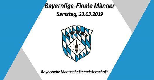 Bayerische Mannschaftsmeisterschaft Bayernliga-Finale Mnner