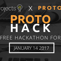 UBC eProjects x ProtoHack ProtoHack 2017 [SOLD OUT]