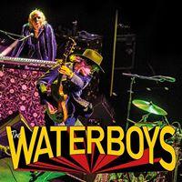 The Waterboys  Gteborgs Konserthus