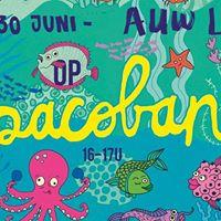 Auw La op Copacobana Festival