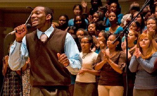 3rd Annual Gospel Choir Fest