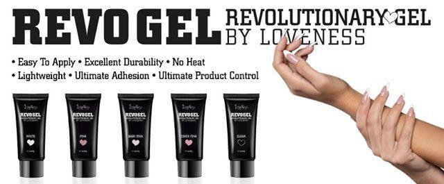Master Nail Tech Education Program - RevoGel