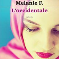Melanie F. presenta il libro&quotLOccidentale&quot