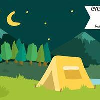 Kayaking Cycling &amp Camping at Tulapur