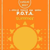 P O T A summer