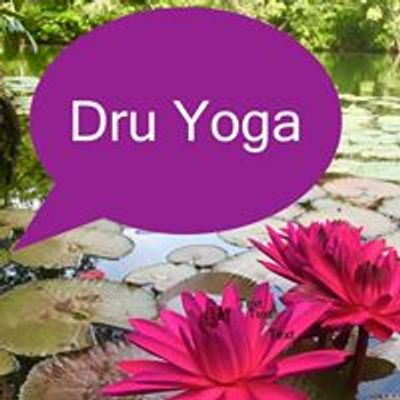 Dru Yoga New Zealand
