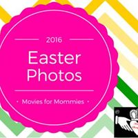 Easter Photos - Movies for Mommies - Alvin and the Chipmunks The Road Chip