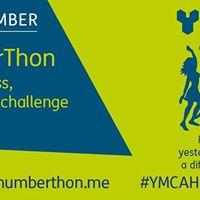 YMCA HumberThon