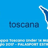 Final Six Coppa Toscana Under 14 Maschile - Pallacanestro