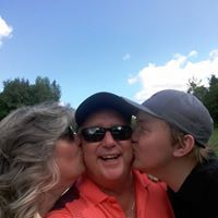 Rick McCabe and FriendsTom McCabe Memorial golf tournament