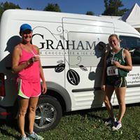 6th Annual Grahams Sundae 5K 2017