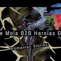 Steve Mola B2B Harolas &amp on