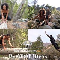 5-Week ReWild Fitness Intensive WEEK 5