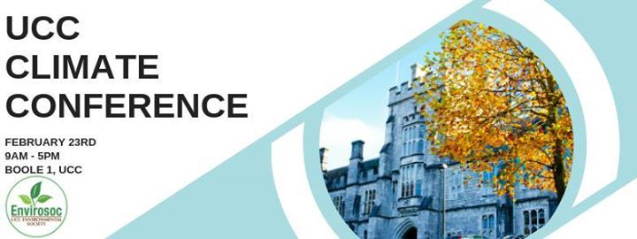 UCC Climate Conference 2019