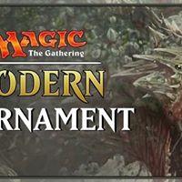 MTG Torneo Modern