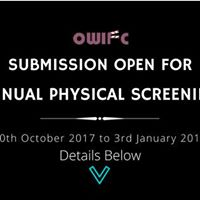Open Window International Film Challenge 2018