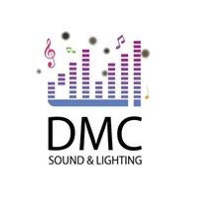 DMC Sound & Lighting