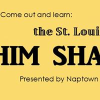 Learn the St. Louis Shim Sham June 29th
