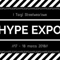 HYPE EXPO x KATO