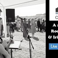 Bank Holiday Sunday Live Music - Andrias Guerin