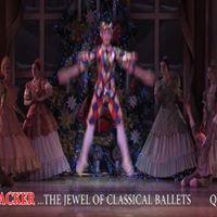 Moscow Ballet La Classique - The Nutcracker