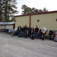 American Legion Riders Post 173 Mcminnville TN