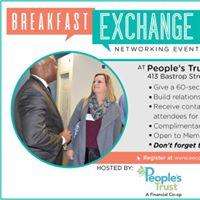 Breakfast Exchange