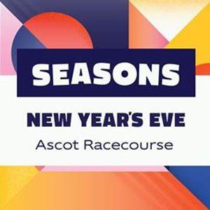 Seasons NYE Ascot Racecourse