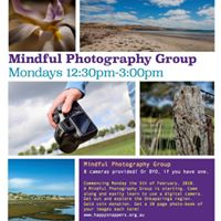 Mindful Photography Group