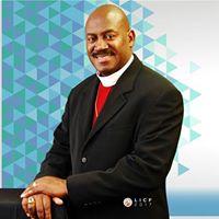 Guest Speaker Bishop Donald Hayes