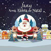 Jazzy - Uma Aldeia de Natal