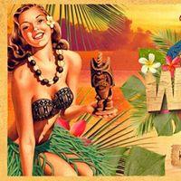 Waikiki  Tues 21st Feb  House Of Smith Floritas &amp Madame Koos