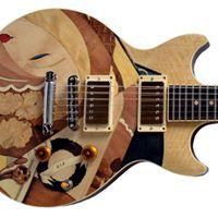 Northeast Guitar Expo