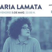 Maria Lamata  Sala Clap