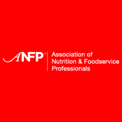 Association of Nutrition & Foodservice Professionals (ANFP)