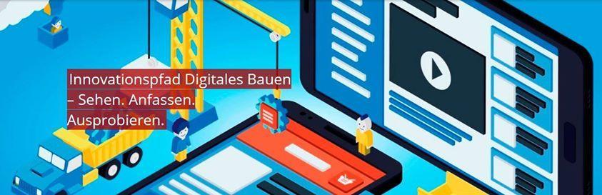 Innovationspfad Digitales Bauen  Stuttgart