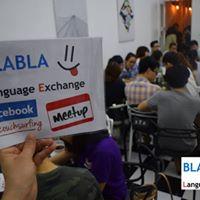 Bucharest BlaBla Language Exchange (Romania)