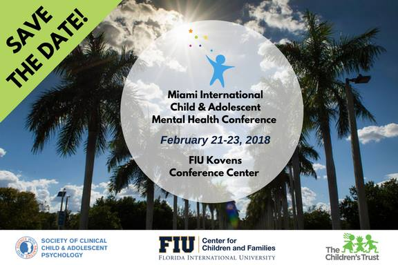 Miami International Child & Adolescent Mental Health