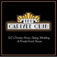 March 29 The Vocal Workshop Showcase at The Carlyle Club