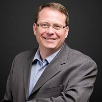 An Evening with Mike Schreiner