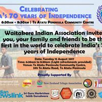 Indias 70 Years of Independence