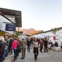 Lourensford Sunday Market