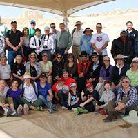 Informational Meeting 2018 Israel Trip