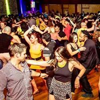 Loga Dance School - Salsa Party Nr.126 (25 August 2017)