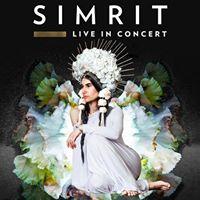 Simrit at The Masonic Temple Theater