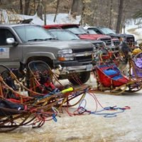 Blue Mountain Sled Dog Race